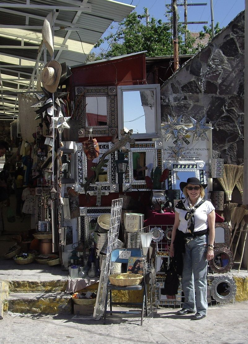 Artisans market (2)