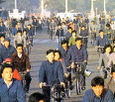 Red_china_workers_on_bikes