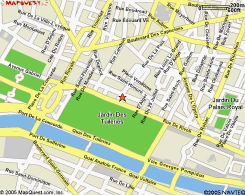 Westin_map